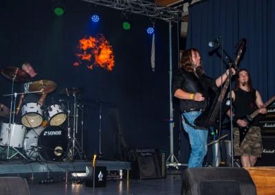 Odenwälder Rocknacht 2014