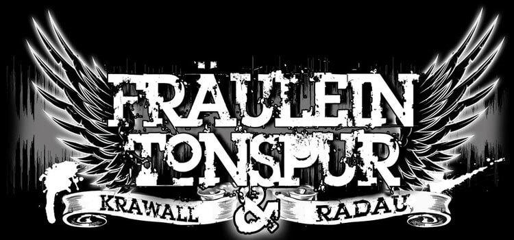 Fräulein Tonspur - Deutschrock