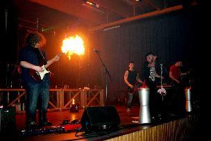 Odenwälder Rocknacht 2013