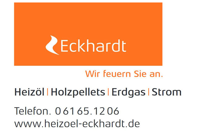 Eckhardt Heizöl, Holzpellets, Erdgas und Strom