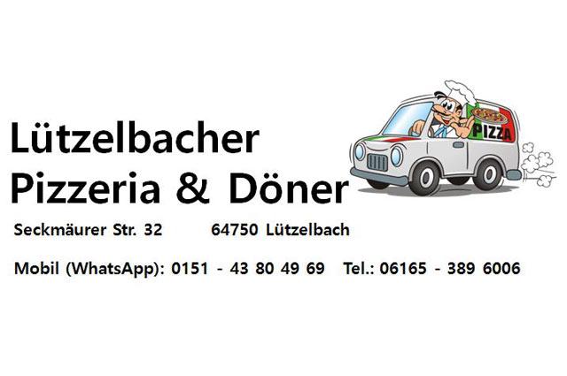 Lützelbacher Pizzeria & Döner