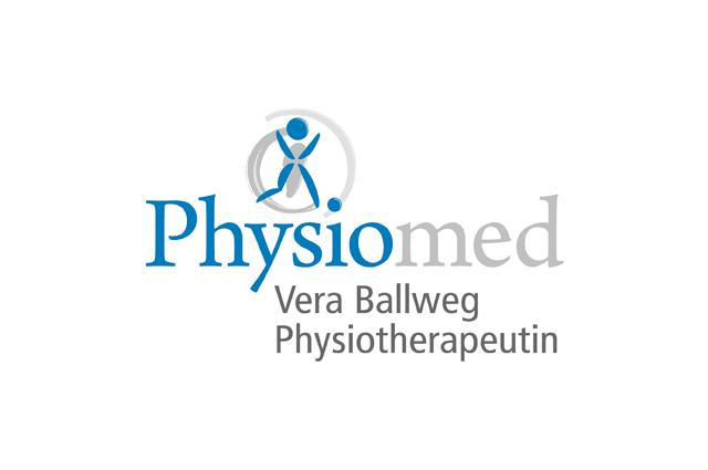 Physiomed Vera Ballweg, Physiotherapeutin