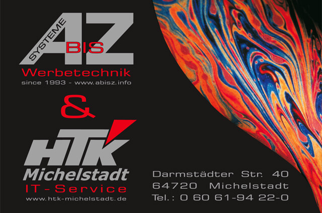 HTK IT-Service Michelstadt