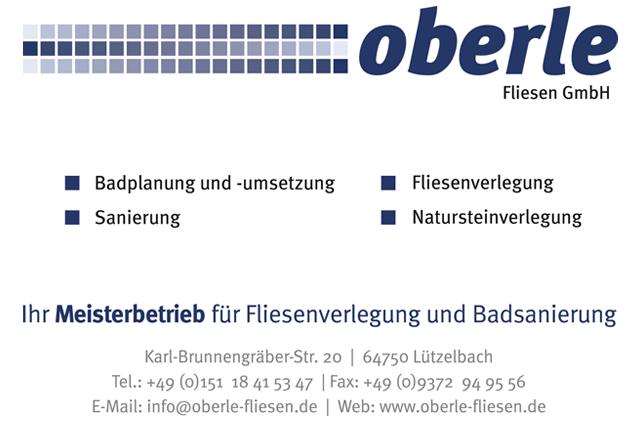 oberle Fliesen GmbH