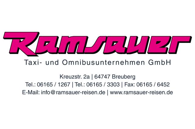 Ramsauer Omnibusunternehmen
